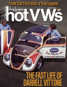 dune buggies and hotVWs – August 2020