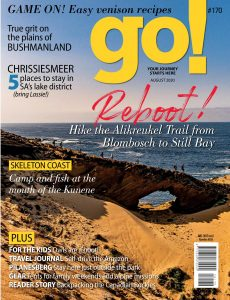 go! South Africa – August 2020