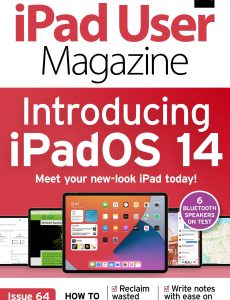 iPad User Magazine – Issue 64, June 2020