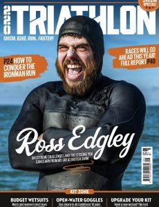 220 Triathlon UK – September 2020