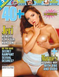 40+ – Volume 08 2010