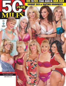 50Plus MILFs – Fall 2014