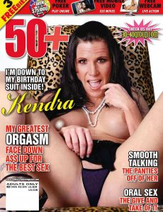 50+ – Volume 32 2010