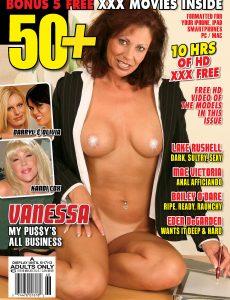 50+ – Volume 68 2013