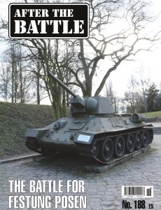 After The Battle – Issue 188 – August 2020