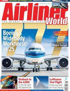Airliner World – September 2020