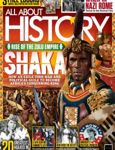 All About History – Issue 94, 2020