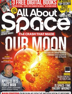 All About Space – Issue 107, 2020