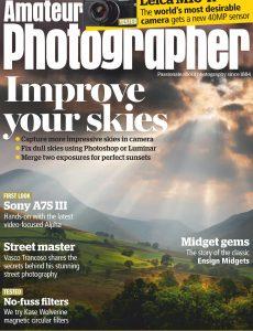 Amateur Photographer – 08 August 2020