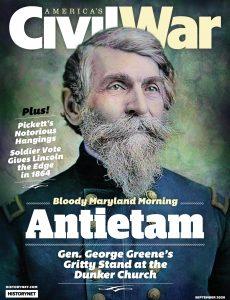 America's Civil War – September 2020