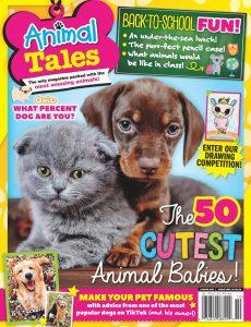 Animal Tales – October 2020