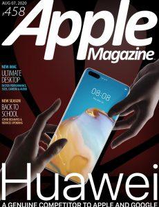 AppleMagazine – August 07, 2020