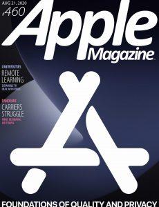 AppleMagazine – August 21, 2020