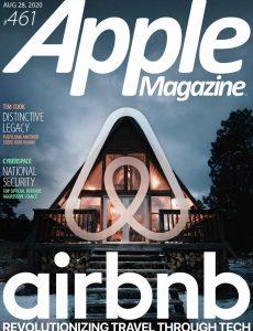AppleMagazine – August 28, 2020