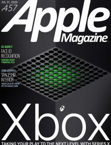 AppleMagazine – July 31, 2020