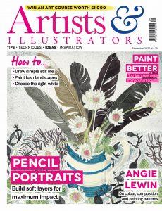 Artists & Illustrators – September 2020