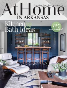 At Home in Arkansas – September 2020