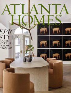 Atlanta Homes & Lifestyles – September 2020