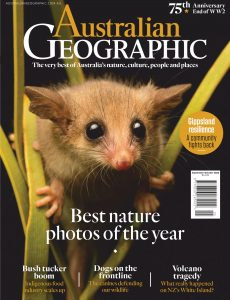 Australian Geographic – September-October 2020