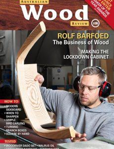Australian Wood Review – September 2020