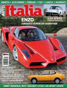 AutoItalia – Issue 295 – September 2020