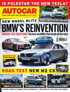 Autocar UK – 19 August 2020