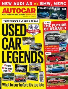Autocar UK – 26 August 2020