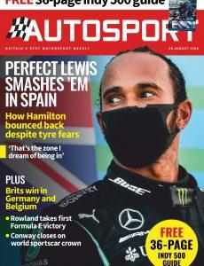 Autosport – 20 August 2020