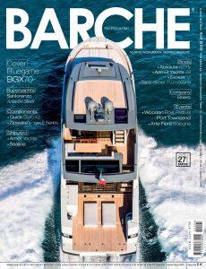 Barche Magazine – Aprile 2020