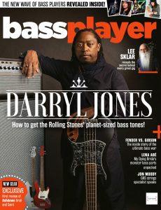 Bass Player – June 2020