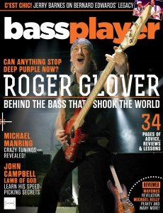 Bass Player – September 2020