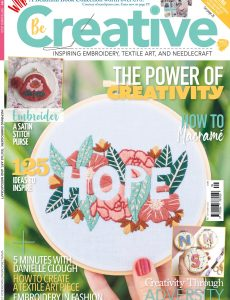 Be Creative With Workbox – Issue 191 – September 2020
