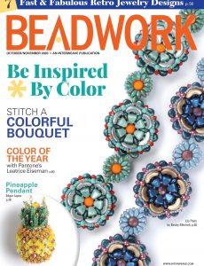 Beadwork – October-November 2020