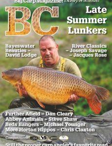 Big Carp – Issue 290 – August 2020