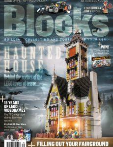 Blocks Magazine – Issue 70 – August 2020