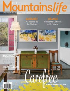 Blue Mountains Life – August-September 2020