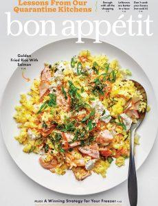 Bon Appetit – September 2020