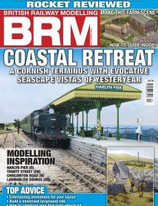 British Railway Modelling – September 2020