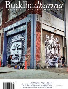 Buddhadharma – Fall 2020