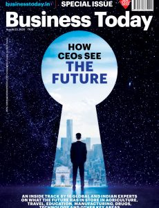 Business Today – August 23, 2020