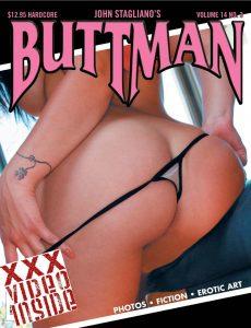 Buttman – 06 Volume 14 No  3 2011