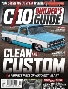 C10 Builder Guide – August 2020