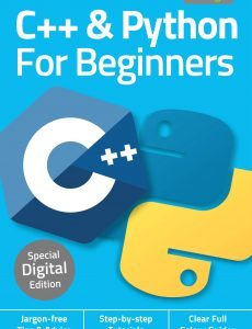 C++ & Python for Beginners – 3rd Edition 2020