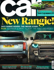 Car UK – September 2020