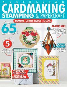 Cardmaking Stamping & Papercraft – September 2020