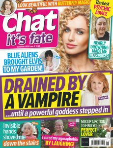 Chat It's Fate – September 2020
