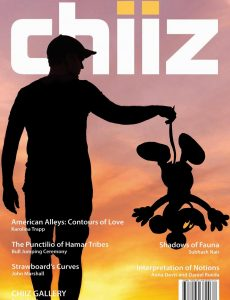 Chiiz – Volume 41 August 2020