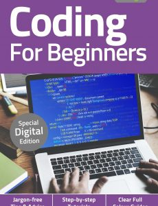 Coding For Beginners – 3rd Edition 2020