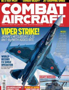 Combat Aircraft – September 2020