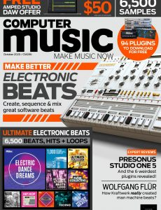 Computer Music – October 2020
